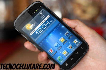 Hp Cina Zte Grand Sii telefoni cellulari smartphone recensioni notizie e guide