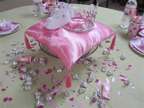 princess baby shower baby shower party ideas photo 2 of
