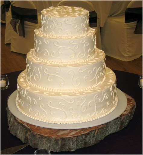 Wedding Cake Gallery by Wedding Cake Gallery Classic Bakery