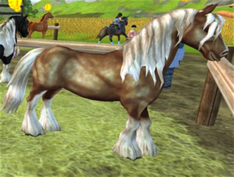 tinker horse star stable tinker horse everything star stable