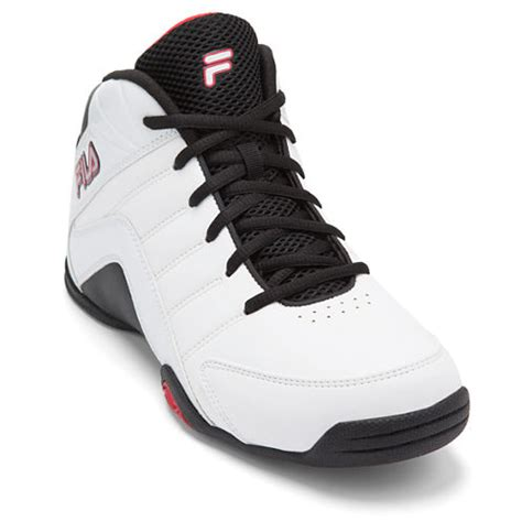 epic basketball shoes fila epic mens basketball shoes jcpenney