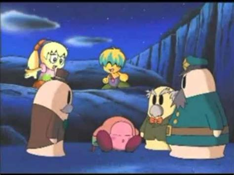 Citata Pink Vs clip hay kirby right back at ya episode 63 something