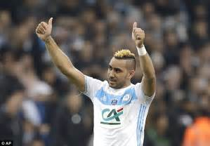 Ab And Back Bench Dimitri Payet Had Chills During Second Marseille Debut