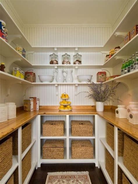 speisekammer organizer organisieren sie ihre speisekammer korb wohnideen
