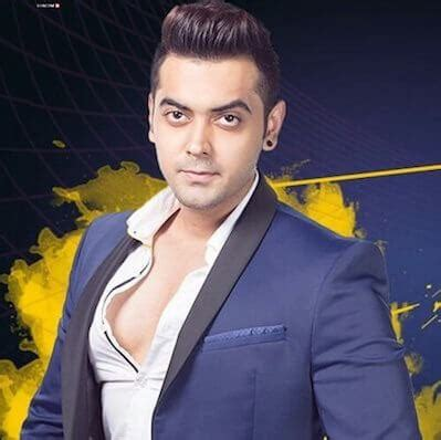 images of love in bigg boss luv tyagi love bigg boss 11contestant wiki biography age