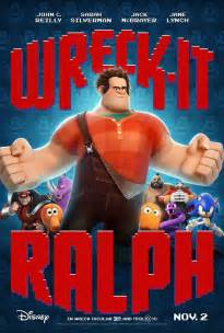 review wreck it ralph s reviews