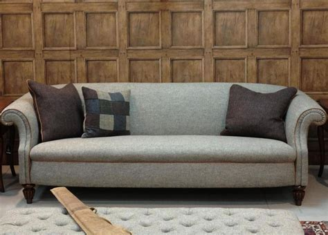 tetrad bowmore sofa tetrad harris tweed bowmore midi sofa