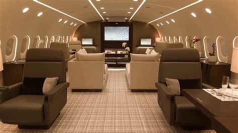 Best Interior inside the first ever dreamjet bbj 787 kestrel aviation
