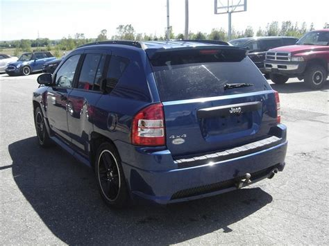 compass jeep 2009 25 best ideas about 2009 jeep compass on 2008