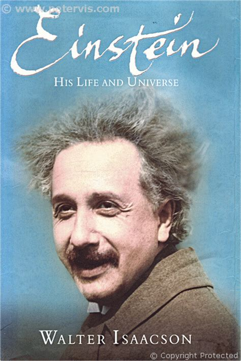 einstein biography isaacson isaacson walter einstein his life and universe