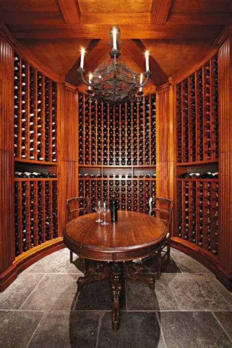 17 best ideas about wine cellar design on wine