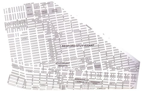 the peopling of new york 187 bed stuy and downtown brooklyn