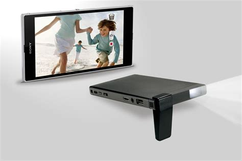 Lu Projector Mobil sony s portable laser projector is everything i loved