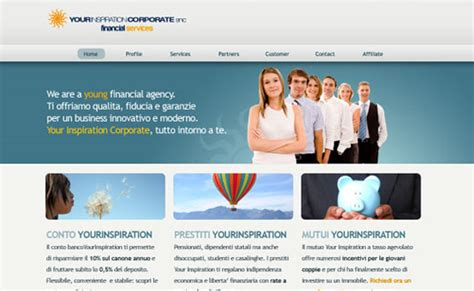 corporate web layout design business website layout ideas www pixshark com images