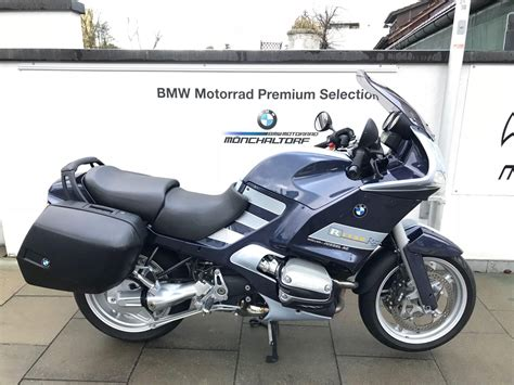 Motorrad Bmw Rs by Motorrad Occasion Kaufen Bmw R 1150 Rs M 252 Ller Jussel Ag