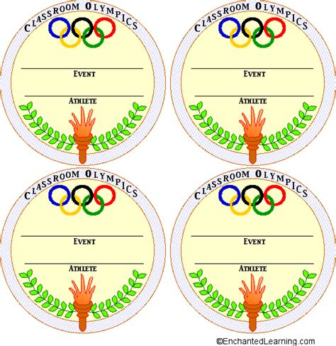 award ribbon template printable ribbon template for medals for crafts