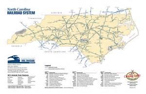 Railroads local operating short line railroads the north carolina