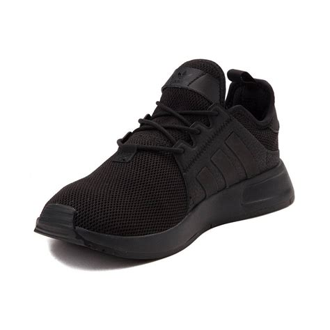 adidas x plr black tween adidas x plr athletic shoe black 1436317