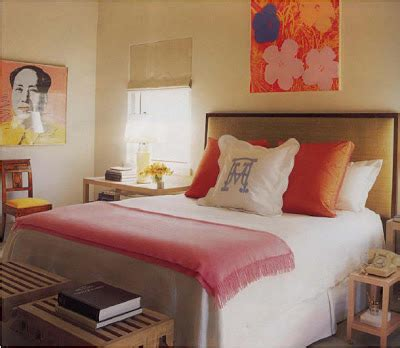Andy Warhol Bedroom by Andy S Fifteen Minutes Luxury Interior Design