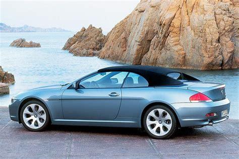 2005 bmw 645 specs pictures trims colors cars