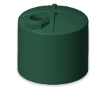 2500 Gallon Well Water Storage Tank by Rotoplas 2500 Gallon Vertical Water Storage Tank