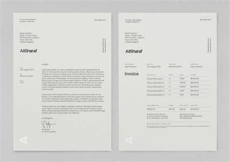 20 best invoices inspiration images on pinterest invoice 20 best invoices inspiration images on pinterest invoice