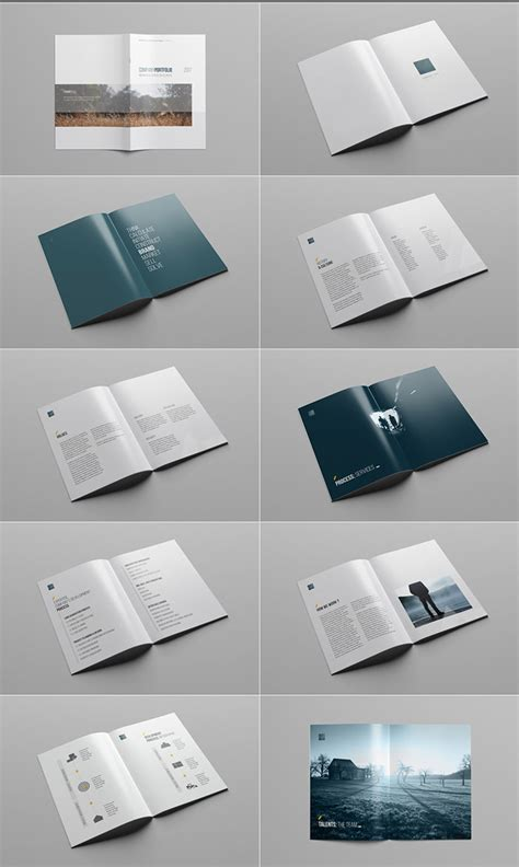 design company profile psd 40 creative magazine psd mockups to download hongkiat