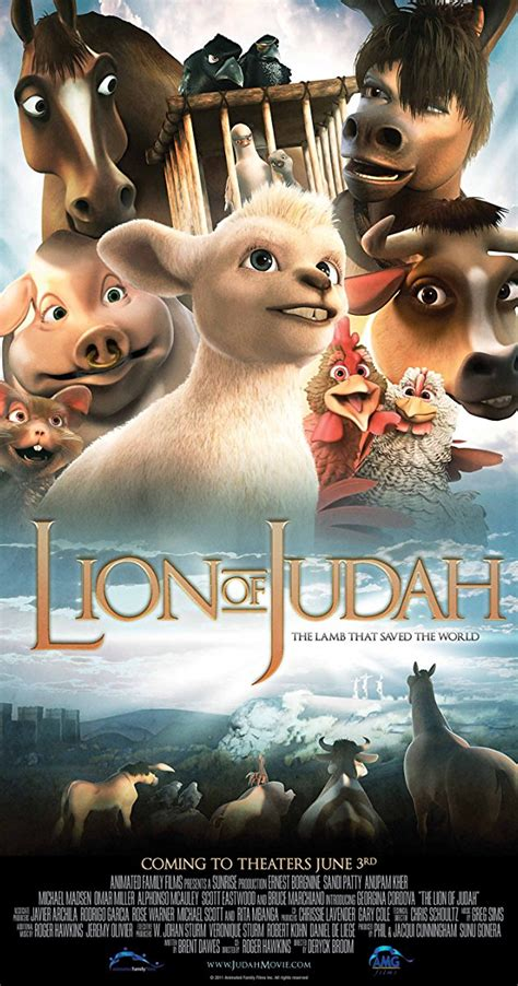 film with lion in the title the lion of judah 2011 imdb
