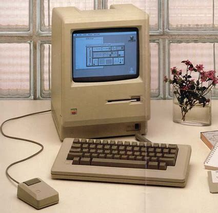 Original Computer 30 years in apple products the the bad and the