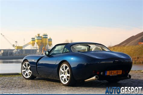 Tvr Tuscan Review Review Tvr Tuscan Mki