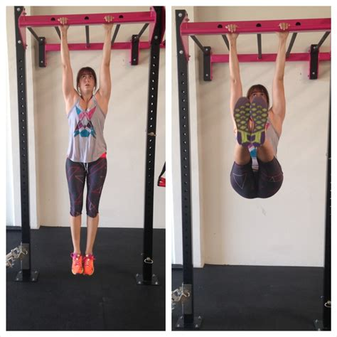 leg l from 10 hanging exercises redefining strength