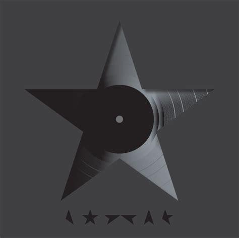 designer reveals meaning  david bowies blackstar cover