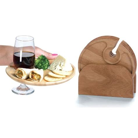 Wine Appetizer Tray It Or It by Plates Plates And Apps On