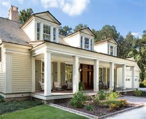 Ranch Style Houses bright front porch candles trend richmond farmhouse
