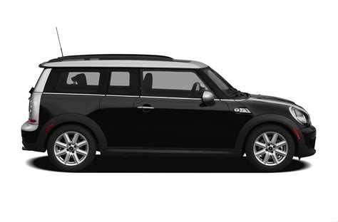 mini wagen 2012 mini cooper s clubman price photos reviews features