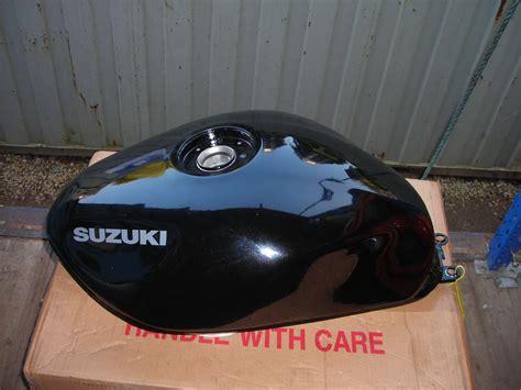 Suzuki Bandit 600 Custom Parts Mt Motorcycles Suzuki Bandit 600 1200 2002 Tank