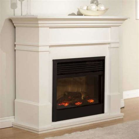 electric fireplaces deliver heat low cost ambience