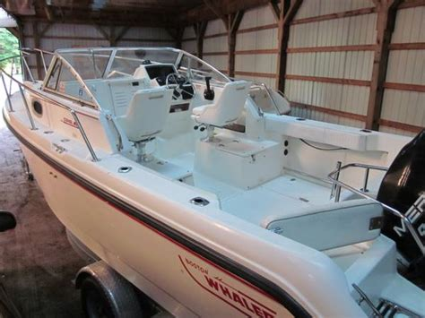 boats comparable to boston whaler boston whaler 21 conquest the hull truth boating and