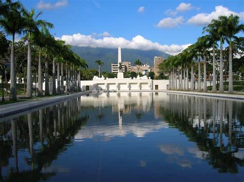 imagenes de venezuela lugares caracas lugares turisticos principales