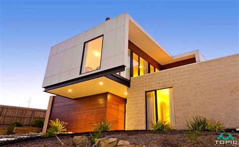 9 charming nyc home design ideas cantilever hillside home interior design ideas hillside