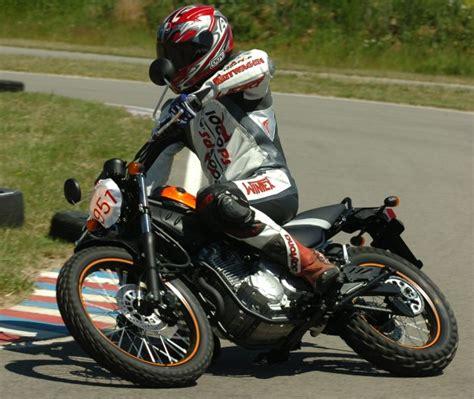 Alte Polnische Motorräder by Yamaha Summer Festival Motorrad Sport