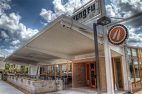 Top Houston Bars by Kung Fu Saloon Houston Best Bar In Houston