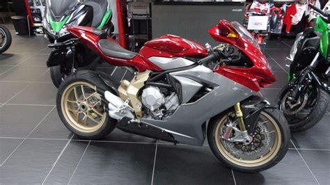 Motorrad Ersatzteile Mv Agusta by Motorrad Occasion Kaufen Mv Agusta F3 675 Serie Oro Moto