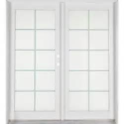 outside doors at home depot ashworth professional series 72 in x 80 in white