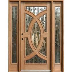 Front entry doors exterior doors wood doors door
