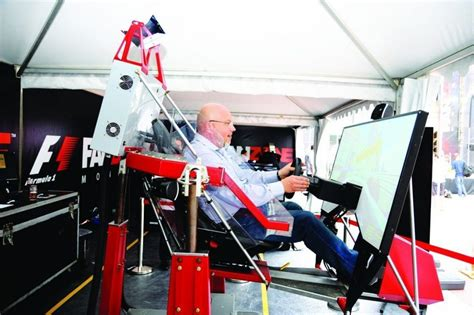 motion simulation room unique brand new entertainment f1 game zone bahrain this week