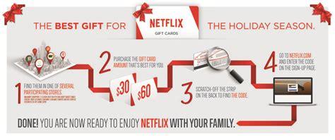 Netflix Gift Card Canada Where To Buy - contest win a one year netflix canada subscription dork shelf