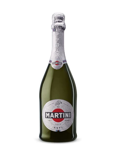 martini and rossi prosecco asti chagne price