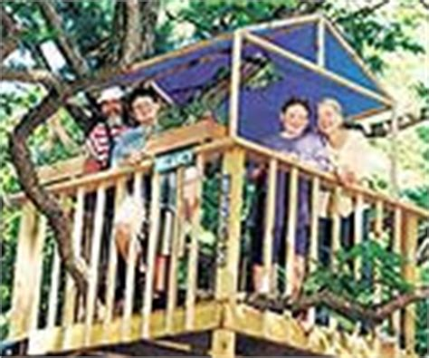 ultimate tree house plans how to projects for a treehouse