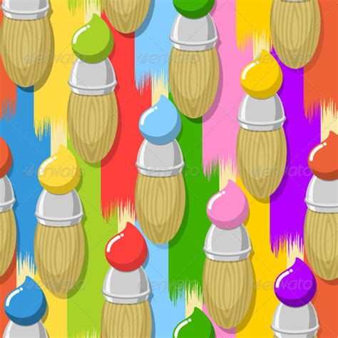 pattern paint net paint brushes pattern by vectorikart graphicriver